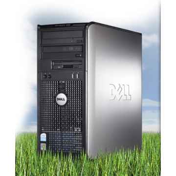 Dell Tour (Optiplex 780)