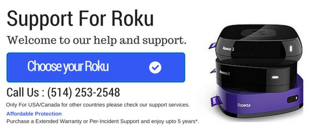 Cette image a été supprimée- Roku Logo